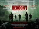 Redcon-1 - British Movie Poster (xs thumbnail)