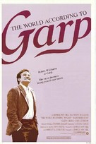 The World According to Garp - Movie Poster (xs thumbnail)
