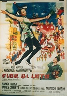 Flower Drum Song - Italian Movie Poster (xs thumbnail)
