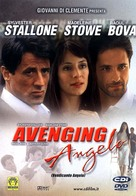 Avenging Angelo - Italian Movie Cover (xs thumbnail)
