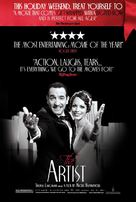 The Artist - Movie Poster (xs thumbnail)