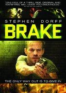 Brake - DVD cover (xs thumbnail)