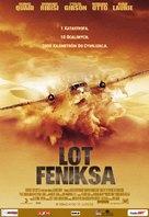 Flight Of The Phoenix - Polish DVD cover (xs thumbnail)