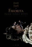 The Favourite - Brazilian Movie Poster (xs thumbnail)