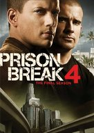 """Prison Break"" - DVD movie cover (xs thumbnail)"