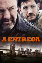 The Drop - Brazilian Movie Cover (xs thumbnail)
