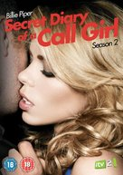 """""""Secret Diary of a Call Girl"""" - British Movie Cover (xs thumbnail)"""