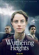 Wuthering Heights - DVD cover (xs thumbnail)
