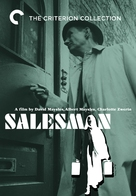 Salesman - DVD movie cover (xs thumbnail)