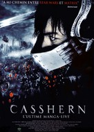 Casshern - French Movie Poster (xs thumbnail)