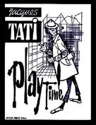 Play Time - Movie Poster (xs thumbnail)