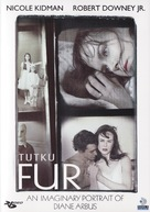 Fur: An Imaginary Portrait of Diane Arbus - Turkish Movie Cover (xs thumbnail)