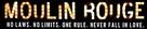 Moulin Rouge - Logo (xs thumbnail)