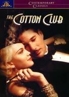 The Cotton Club - DVD cover (xs thumbnail)