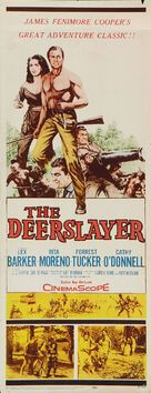 The Deerslayer - Movie Poster (xs thumbnail)