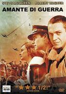 The War Lover - Italian Movie Cover (xs thumbnail)