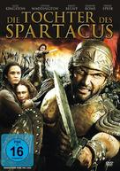 Boudica - German DVD cover (xs thumbnail)