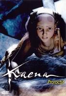 Kaena - Czech poster (xs thumbnail)