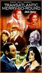 Transatlantic Merry-Go-Round - VHS cover (xs thumbnail)