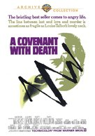 A Covenant with Death - DVD movie cover (xs thumbnail)