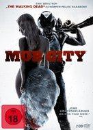 """Mob City"" - German Movie Cover (xs thumbnail)"
