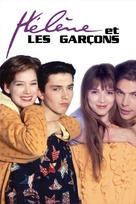 """""""Hélène et les garçons"""" - French Movie Cover (xs thumbnail)"""