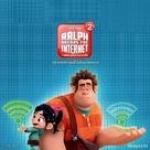 Ralph Breaks the Internet - Thai Movie Poster (xs thumbnail)