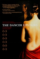 The Dancer Upstairs - Movie Poster (xs thumbnail)