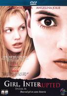Girl, Interrupted - Swedish Movie Cover (xs thumbnail)