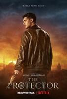 """The Protector"" - Polish Movie Poster (xs thumbnail)"