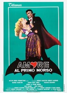 Love at First Bite - Italian Movie Poster (xs thumbnail)