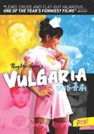 Vulgaria - Australian DVD cover (xs thumbnail)