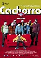 Cachorro - Spanish poster (xs thumbnail)