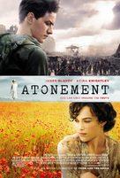 Atonement - Movie Poster (xs thumbnail)