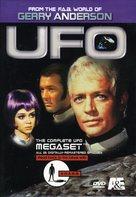 """UFO"" - DVD movie cover (xs thumbnail)"