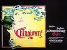 Chinatown - British Movie Poster (xs thumbnail)
