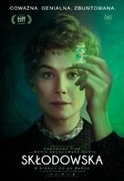 Radioactive - Polish Movie Poster (xs thumbnail)