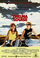 Thelma And Louise - Spanish Movie Poster (xs thumbnail)