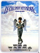 Heaven Can Wait - French Movie Poster (xs thumbnail)