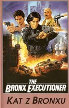 Giustiziere del Bronx, Il - Czech Movie Cover (xs thumbnail)