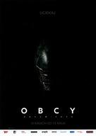 Alien: Covenant - Polish Movie Poster (xs thumbnail)