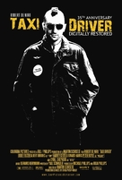 Taxi Driver - Re-release poster (xs thumbnail)
