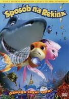 Shark Bait - Polish Movie Cover (xs thumbnail)