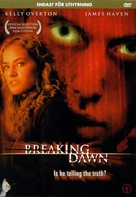 Breaking Dawn - Swedish Movie Cover (xs thumbnail)