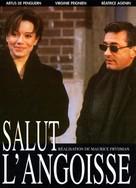 Salut l'angoisse - French Movie Cover (xs thumbnail)