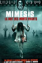 Mimesis - French Movie Poster (xs thumbnail)