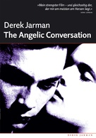 The Angelic Conversation - German Movie Cover (xs thumbnail)