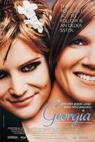 Georgia - Movie Poster (xs thumbnail)