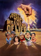 The Meaning Of Life - Key art (xs thumbnail)
