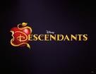 Descendants - Logo (xs thumbnail)